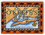 O'Keefe's Reef